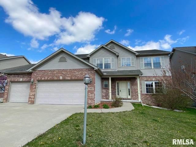 7002 N Buckeye Drive, Edwards, IL 61528 (#PA1223932) :: Killebrew - Real Estate Group