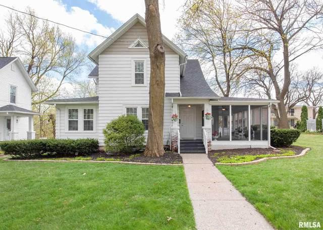 1740 9TH Avenue, Moline, IL 61265 (#QC4220566) :: Paramount Homes QC