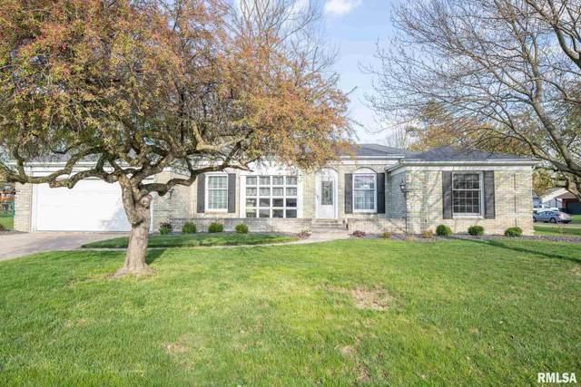 200 Simon Drive, East Peoria, IL 61611 (#PA1223943) :: RE/MAX Preferred Choice