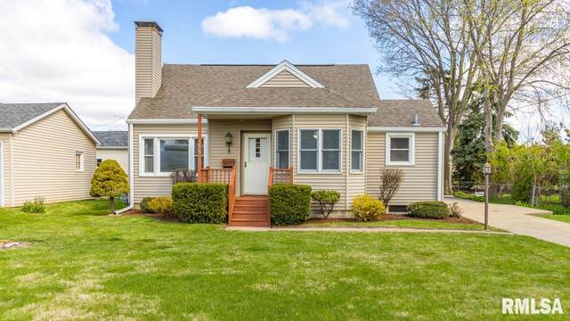 623 W Florence, Peoria, IL 61604 (MLS #PA1223961) :: BN Homes Group