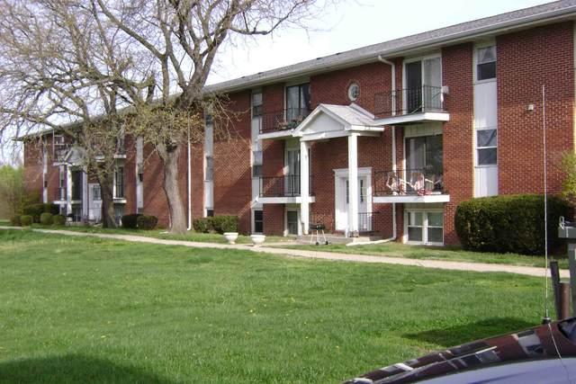 243 S Durkin Drive Drive, Springfield, IL 62704 (#CA1006332) :: RE/MAX Professionals