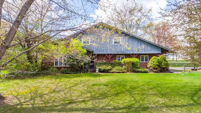 25390 Arrow Court, Tremont, IL 61568 (MLS #PA1223980) :: BN Homes Group