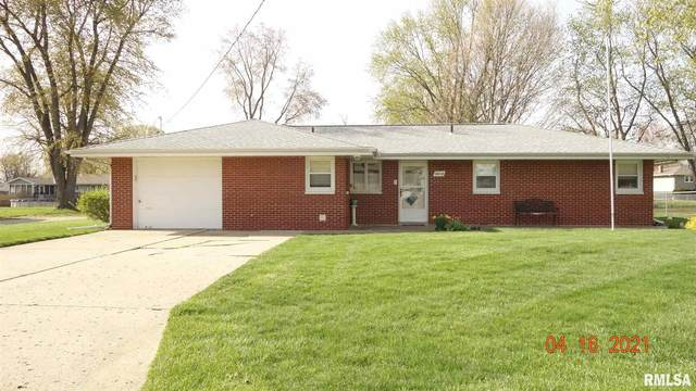 5814 W Fairview Road, Peoria, IL 61607 (#PA1223989) :: RE/MAX Professionals
