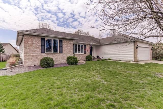 5300 Bunting Road, Springfield, IL 62711 (#CA1006343) :: Killebrew - Real Estate Group