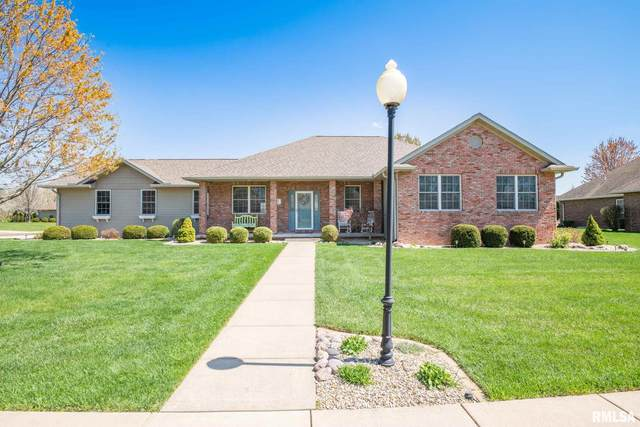 212 Ironwood Drive, Pekin, IL 61554 (#PA1223991) :: RE/MAX Professionals