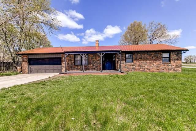 17 Barbara Lane, Auburn, IL 62615 (#CA1006355) :: Paramount Homes QC