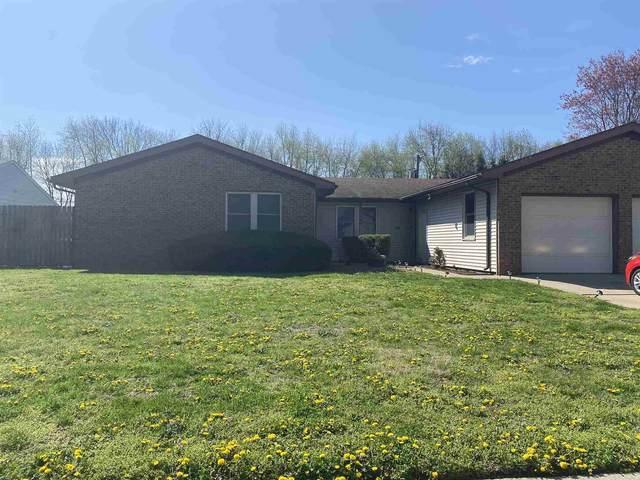 2432 Austin Drive #2, Springfield, IL 62704 (#CA1006356) :: Paramount Homes QC