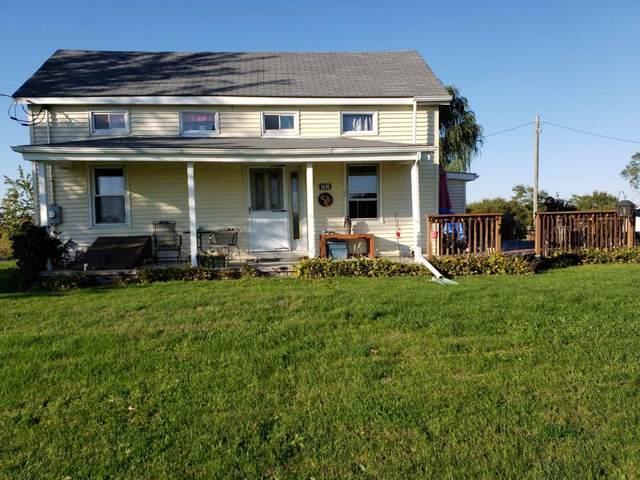 1696 100TH Avenue, Aledo, IL 61231 (#QC4220628) :: The Bryson Smith Team