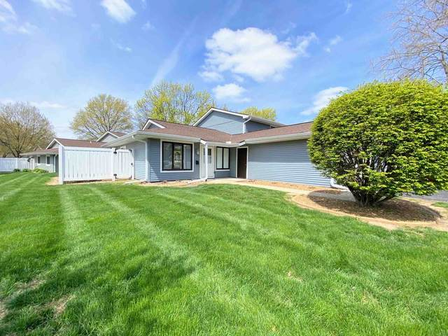 7 Brookside Place, Springfield, IL 62704 (#CA1006366) :: Paramount Homes QC