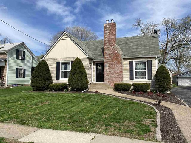 548 N State Street, Geneseo, IL 61254 (MLS #QC4220635) :: BN Homes Group