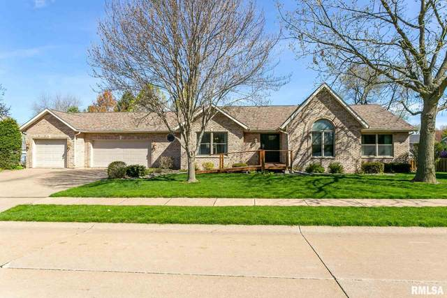 3964 Woodview Drive, Bettendorf, IA 52722 (#QC4220641) :: Paramount Homes QC