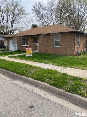 416 S Jackson Street, Lincoln, IL 62656 (MLS #CA1006373) :: BN Homes Group