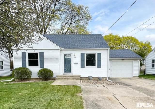 109 S Lawndale Avenue, Washington, IL 61571 (#PA1224018) :: The Bryson Smith Team