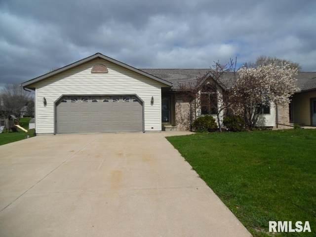 1004 S Cherry Street, Albany, IL 61230 (#QC4220642) :: Paramount Homes QC