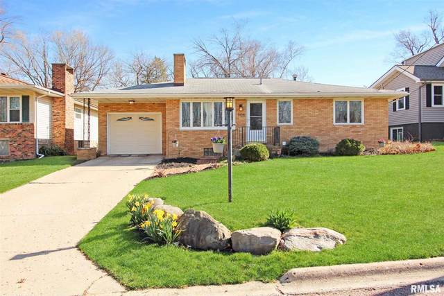 5126 N Montclair Avenue, Peoria Heights, IL 61616 (#PA1224020) :: Nikki Sailor | RE/MAX River Cities