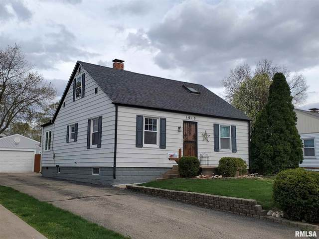 1010 S 12TH Street, Pekin, IL 61554 (#PA1224023) :: Nikki Sailor | RE/MAX River Cities