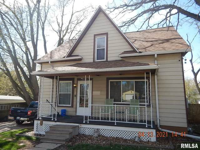315 S Maple Avenue, Kewanee, IL 61443 (#QC4220644) :: Nikki Sailor | RE/MAX River Cities