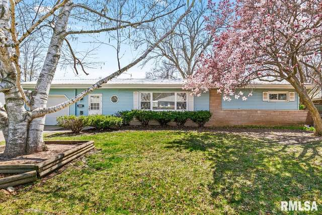 1816 W Christine Avenue, Peoria, IL 61614 (#PA1224027) :: Nikki Sailor | RE/MAX River Cities