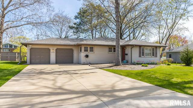 5020 N Bevalon Place, Peoria, IL 61614 (MLS #PA1224028) :: BN Homes Group