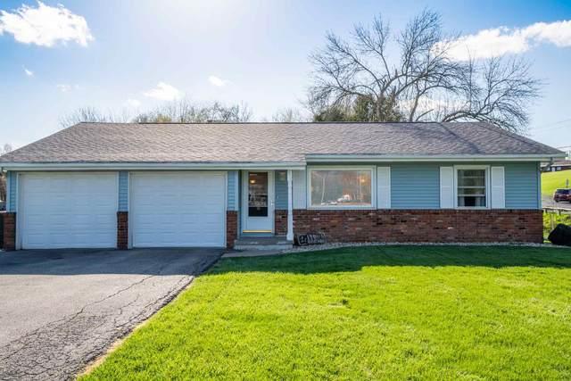 1900 Oak Drive, Eureka, IL 61530 (#PA1224030) :: Paramount Homes QC