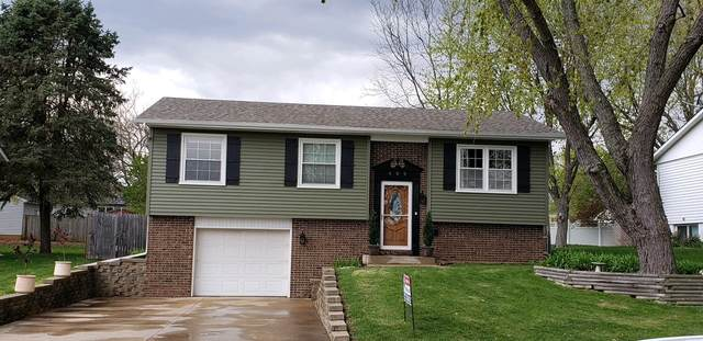 609 S Sweetbriar Drive, Chillicothe, IL 61523 (MLS #PA1224031) :: BN Homes Group