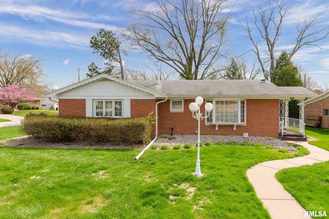 3405 21ST Street, Rock Island, IL 61201 (#QC4220661) :: The Bryson Smith Team