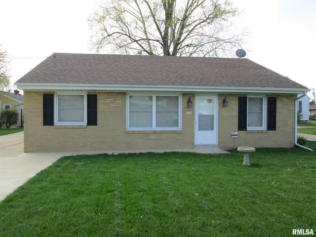 3208 W Lincoln Avenue, Peoria, IL 61604 (#PA1224050) :: The Bryson Smith Team