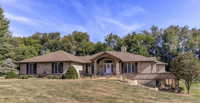 3000 Crown Point, Springfield, IL 62704 (#CA1006400) :: The Bryson Smith Team