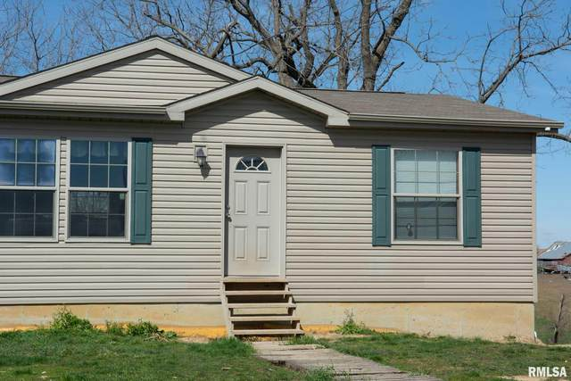 4206 210TH Street, Clinton, IA 52732 (#QC4220676) :: Nikki Sailor | RE/MAX River Cities