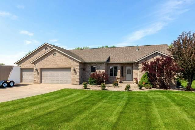 2602 Ashford Avenue, Muscatine, IA 52761 (MLS #QC4220681) :: BN Homes Group