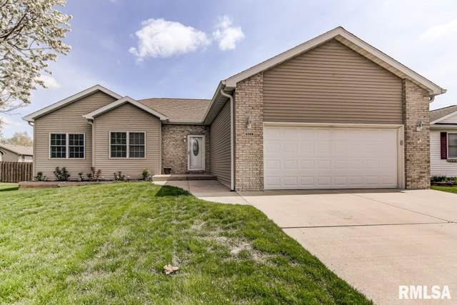 4308 Clearwater Lane, Springfield, IL 62703 (#CA1006406) :: The Bryson Smith Team
