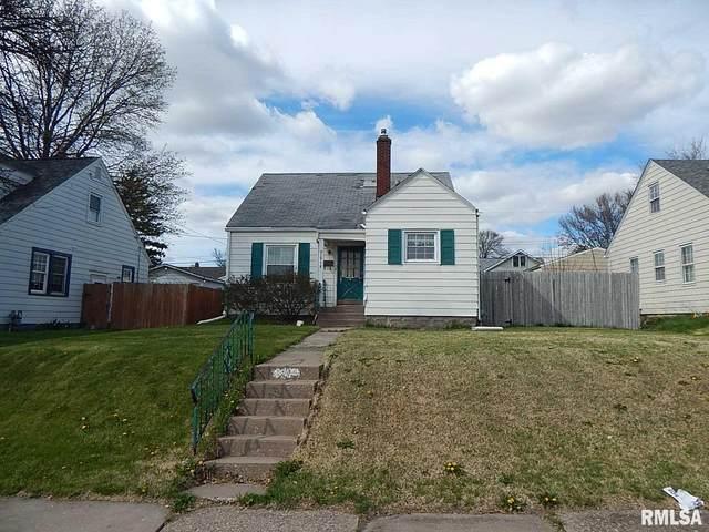 1514 E Pleasant Street, Davenport, IA 52803 (#QC4220686) :: The Bryson Smith Team