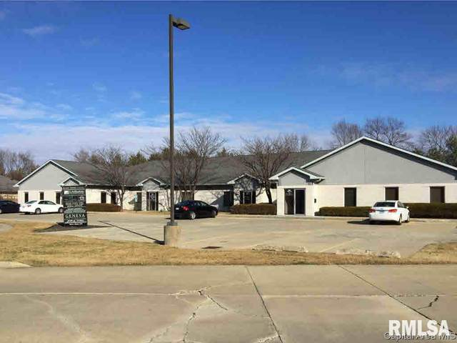 1224 Centre West, Springfield, IL 62704 (#CA1006419) :: Kathy Garst Sales Team