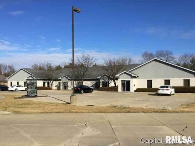 1224 Centre West, Springfield, IL 62704 (#CA1006420) :: RE/MAX Preferred Choice