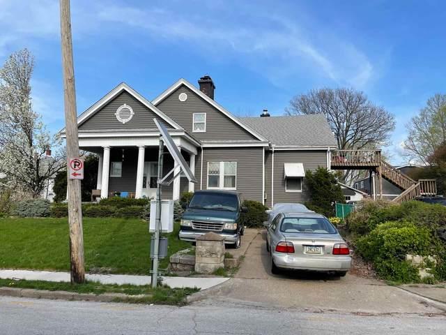 607 E Locust Street, Davenport, IA 52803 (#QC4220693) :: Killebrew - Real Estate Group