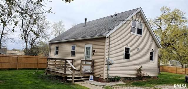 426 S Avenue B Avenue, Canton, IL 61520 (#PA1224073) :: Paramount Homes QC