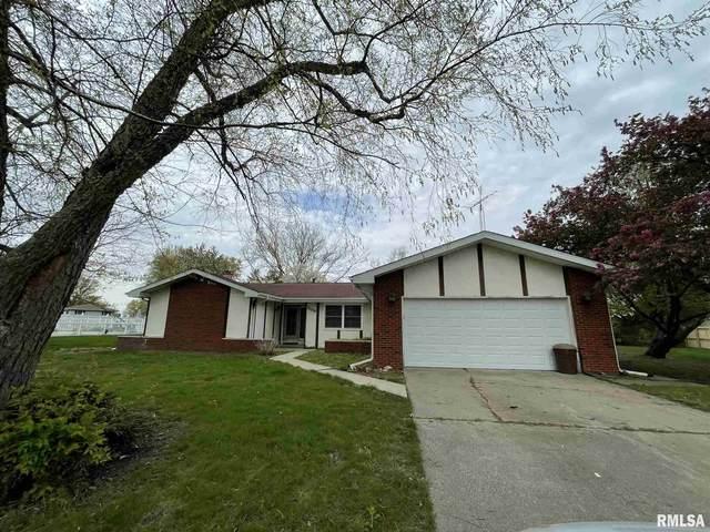 509 Emory Drive, Sherman, IL 62684 (#CA1006425) :: Killebrew - Real Estate Group