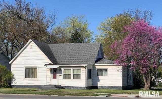 503 S Springfield Street, Virden, IL 62640 (#CA1006426) :: Killebrew - Real Estate Group