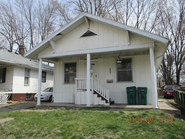 1908 S 16TH Street, Springfield, IL 62703 (#CA1006427) :: Killebrew - Real Estate Group
