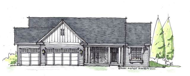 4616 Lakeside Drive, Bettendorf, IA 52722 (#QC4220710) :: RE/MAX Preferred Choice