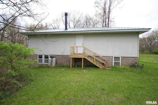8327 W Tuscarora Road, Mapleton, IL 61547 (#PA1224102) :: The Bryson Smith Team