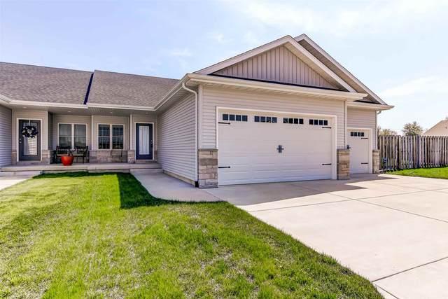 1514 Balfour Drive, Springfield, IL 62711 (#CA1006441) :: Killebrew - Real Estate Group
