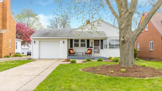 3220 N Avalon Place, Peoria, IL 61604 (#PA1224105) :: The Bryson Smith Team