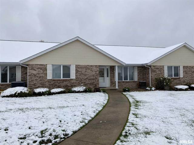 1917 S Madison Street, Macomb, IL 61455 (#PA1224111) :: Killebrew - Real Estate Group