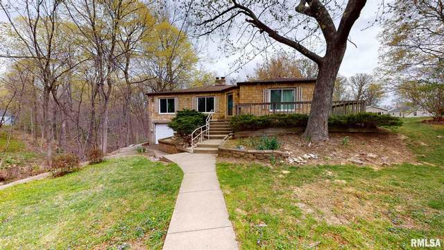 302 E Lancaster Street, Washington, IL 61571 (#PA1224114) :: Killebrew - Real Estate Group
