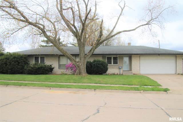 703 Tower Rd Road, Clinton, IA 52732 (#QC4220729) :: Killebrew - Real Estate Group