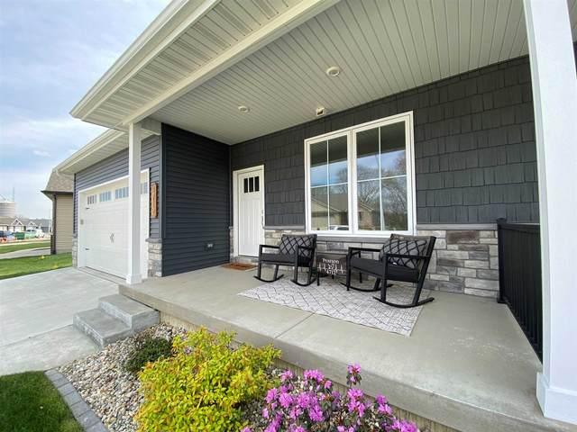 4712 Bellevue Drive, Springfield, IL 62711 (#CA1006460) :: RE/MAX Preferred Choice