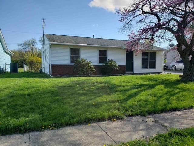 2600 Willow Drive, Springfield, IL 62703 (#CA1006462) :: RE/MAX Preferred Choice