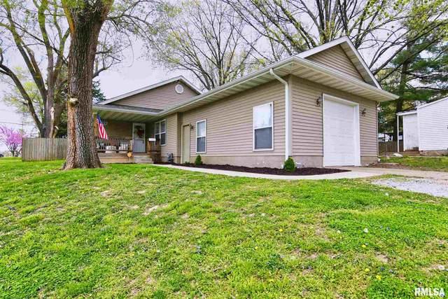 811 W Dorlan Avenue, Springfield, IL 62702 (#CA1006463) :: RE/MAX Preferred Choice