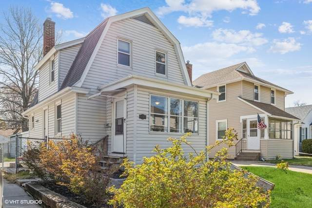 1437 41ST Street, Rock Island, IL 61201 (#QC4220740) :: RE/MAX Preferred Choice
